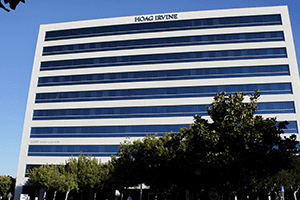 Irvine Office Building