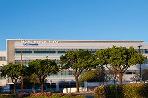 Costa Mesa Office Building